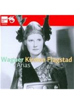 Wagner: Arias (Music CD)