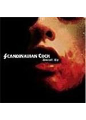 Scandinavian Cock - Uncut EP (Music CD)