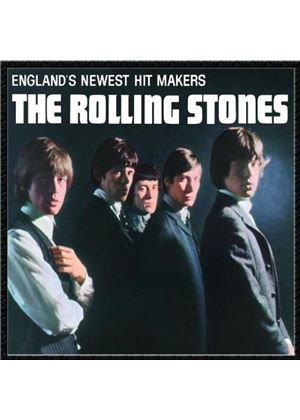 The Rolling Stones - Englands Newest Hitmakers (Music CD)