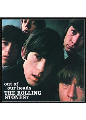 The Rolling Stones - Out Of Our Heads (Music CD)