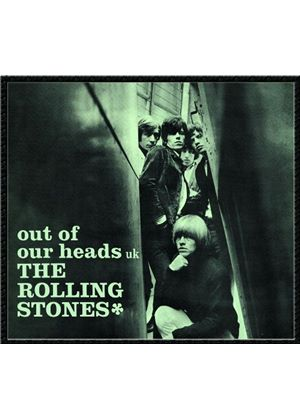 The Rolling Stones - Out Of Our Heads [UK Version] (Music CD)
