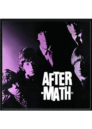 The Rolling Stones - Aftermath [International Version] (Music CD)