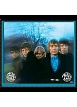 The Rolling Stones - Between The Buttons (Music CD)