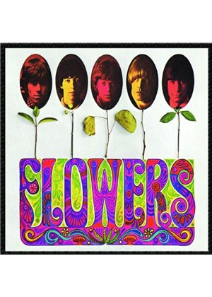 The Rolling Stones - Flowers (Music CD)