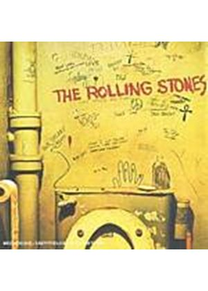 The Rolling Stones - Beggars Banquet (Music CD)