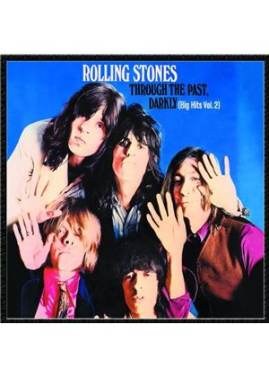 The Rolling Stones - Through The Past Darkly (Big Hits Vol 2) (Music CD)