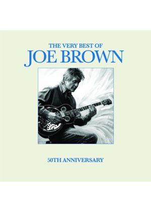 Joe Brown - Very Best Of (Music CD)