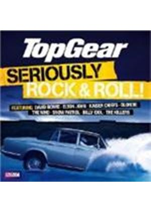 Various Artists - Top Gear - Seriously Rock 'n' Roll (Music CD)
