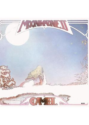 Camel - Moon Madness (Music CD)