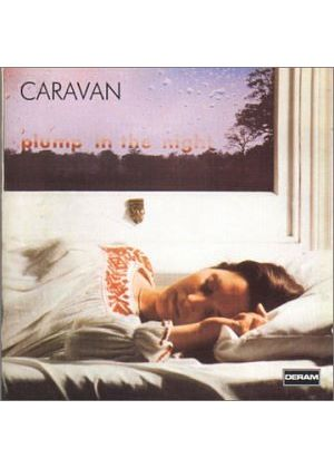 Caravan - For Girls Who Grow Plump In The Night (Music CD)