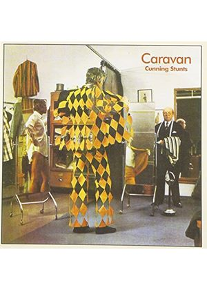 Caravan - Cunning Stunts (Remaster) (Music CD)