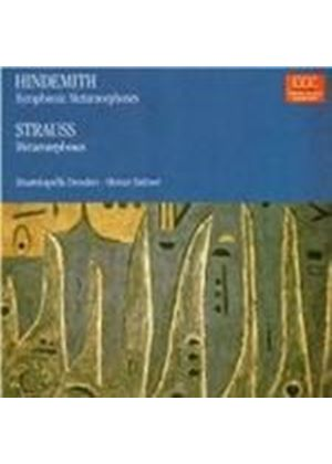 Hindemith & R Strauss: Orchestral Works