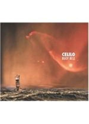 Celilo - Buoy Bell (Music CD)