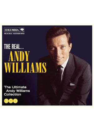 Andy Williams - Real Andy Williams (Music CD)