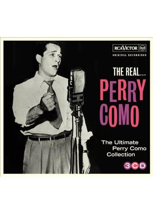Perry Como - Real Perry Como (Music CD)