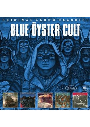 Blue Öyster Cult - Original Album Classics (Music CD)