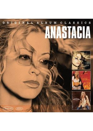 Anastacia - Original Album Classics (Music CD)
