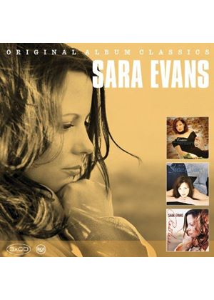 Sara Evans - Original Album Classics (Music CD)