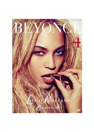 Beyoncé - Live at Roseland (Elements of 4/+DVD)