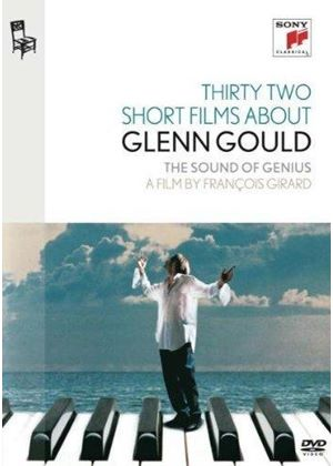 Thirty Two Short Films About Glenn Gould: The Sound of Genius (Music CD)