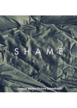 Various Artists - Shame [Original Motion Picture Soundtrack] (Original Soundtrack) (Music CD)