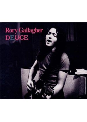 Rory Gallagher - Deuce (Music CD)