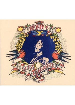 Rory Gallagher - Tattoo (Music CD)