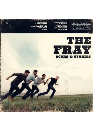 The Fray - Scars & Stories (Music CD)