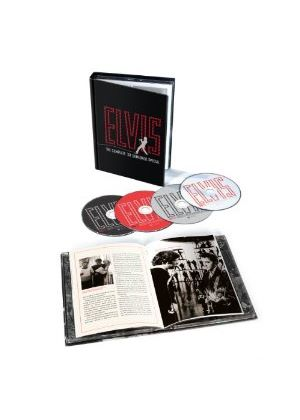 Elvis Presley - Complete '68 Comeback Special (40th Anniversary Edition/Live Recording) (Music CD)