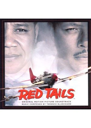Terence Blanchard - Red Tails [Original Motion Picture Soundtrack] (Original Soundtrack/Film Score) (Music CD)