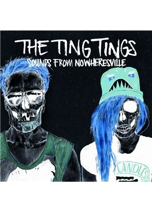 The Ting Tings  - Sounds from Nowheresville (Special Edition) (Music CD)