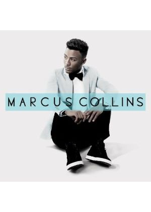 Marcus Collins - Marcus Collins (Music CD)
