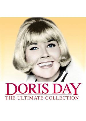 Doris Day - Ultimate Collection (Music CD)