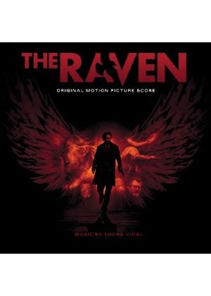Original Soundtrack - The Raven (Lucas Vidal) (Music CD)