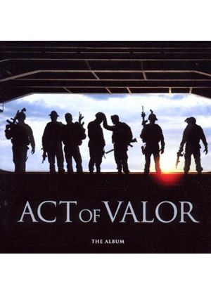 Various Artists - Act of Valor [Original Motion Picture Soundtrack] (Original Soundtrack) (Music CD)