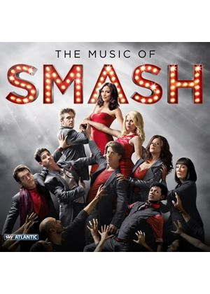 SMASH Cast - The Music of SMASH (Music CD)