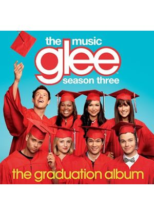 Glee Cast - Glee: The Music, The Graduation Album (Music CD)