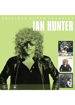 Ian Hunter - Original Album Classics (Music CD)