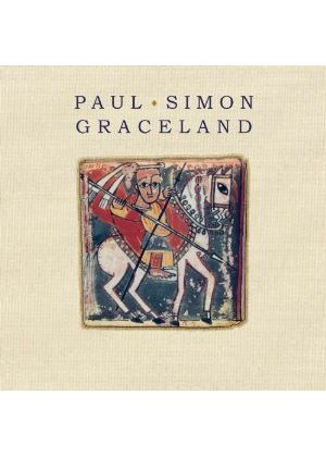 Paul Simon - Graceland [Remastered] (Music CD)