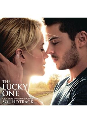 Various Artists - The Lucky One OST (Music CD)
