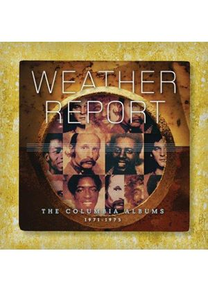Weather Report - Complete Columbia Albums 1971-1975 (Music CD)