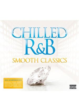 Various Artists - Chilled R&B (Smooth Classics) (Music CD)