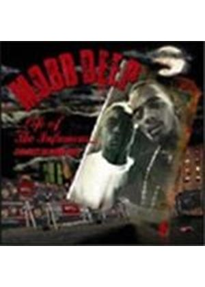 Mobb Deep - Life Of The Infamous (The Best Of Mobb Deep) [PA]
