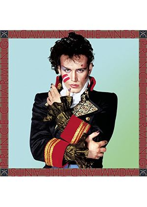 Adam & The Ants - Prince Charming [Remastered]
