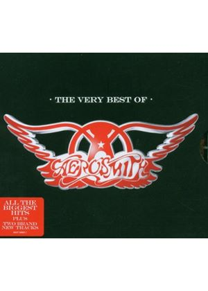 Aerosmith - The Very Best Of (Music CD)
