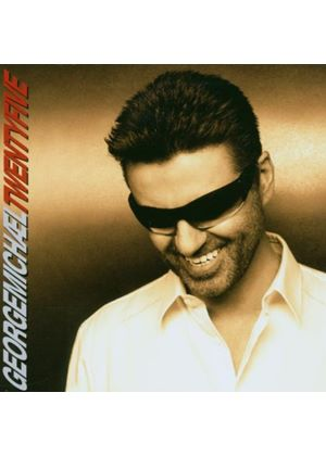 George Michael - Twenty Five (Best of) (2 CD) (Music CD)
