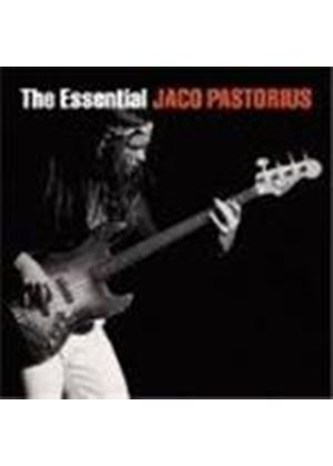 Jaco Pastorius - The Essential Jaco Pastorius (Music CD)