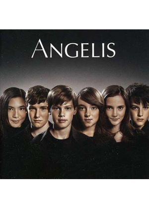 Angelis - Angelis (Music CD)
