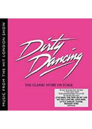 London Cast Recording - Dirty Dancing (Music CD)