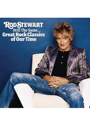 Rod Stewart - Still the Same: Great Rock Classics of Our Time (Music CD)